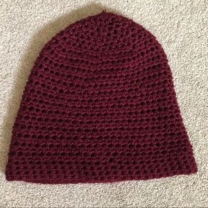 3/$15 Knit Beanie Tuque Hat Winter Fall Warm